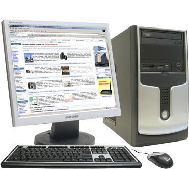 компьютерные мастера Самара
