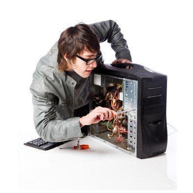 компьютерный мастер в Самаре