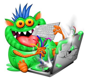 Удаление вирусов в Самаре